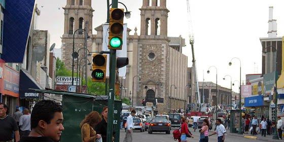 Ciudad Juárez, el estigma de la violencia