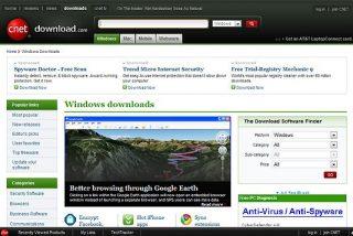 Las cinco webs más seguras para descargar programas gratuitos