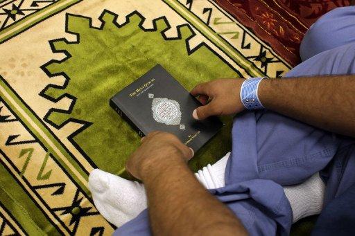 Una iglesia en Florida convoca una quema de libros del Corán el 11 de septiembre