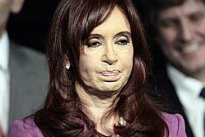 Cristina Fernández promulgó ley que permite matrimonio entre homosexuales