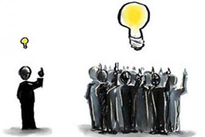 ¿Hay que confiar en la sabiduría de la multitud?