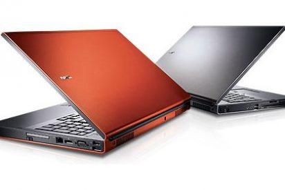 Dell presenta el portátil más potente del mundo con 32 GB de memoria RAM