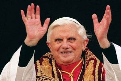 Benedicto XVI, el séptimo Papa más anciano de la Historia