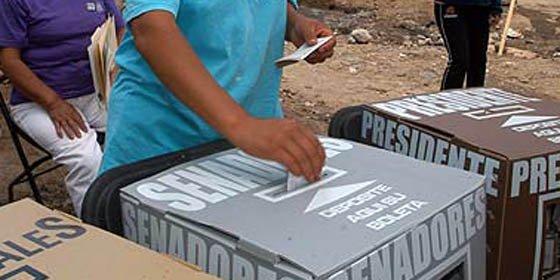 Jornada electoral en México dejó 16 cadáveres y denuncias de irregularidades