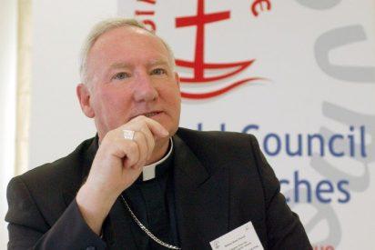 """""""El diálogo con los anglicanos proseguirá a pesar de los obstáculos"""""""