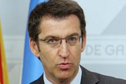 """Feijóo sondeará la """"predisposición"""" de PSdeG y BNG a modificar el Estatuto tras aprobar los presupuestos de 2011"""