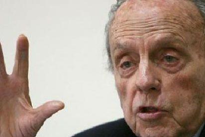 Por qué Fraga perdió cuatro elecciones seguidas