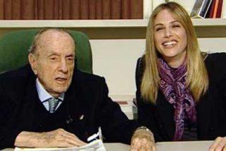 ¿Se imaginan a Manuel Fraga contando un chiste de suecas?