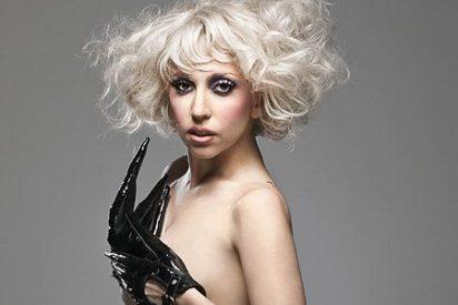 Lady Gaga se lanza al mundo del perfume