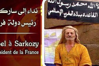 Al Qaeda anuncia la ejecución del rehén francés Michel Germaneau