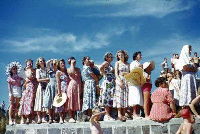 Qué sería de la cohesión social en España sin sus madres, abuelas y resto de mujeres