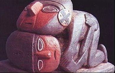 La sexualidad prehispánica incluía numerosas prácticas pero también castigos