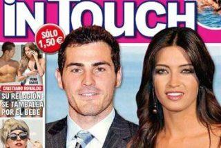 ¿Campanas de boda para Iker Casillas y Sara Carbonero?