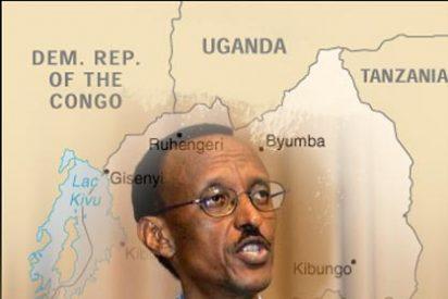 El mayor criminal de guerra de África, a punto de visitar España