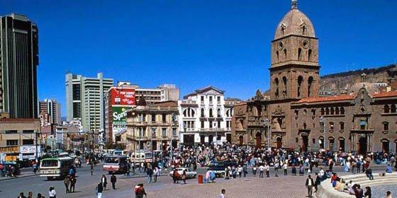 El frío en la ciudad boliviana de El Alto cobra al menos 9 vidas