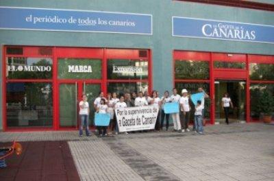 El Mundo-La Gaceta 'chulea' a Garrigues
