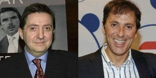 "Jiménez Losantos, sobre el fichaje de Paco González: ""Eres el 'Dioni' de las ondas. Vas a llevarte el furgón de la COPE"""