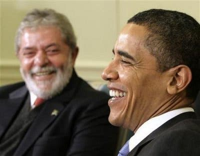 Lula da Silva intenta mediación de Unasur en crisis entre Venezuela y Colombia