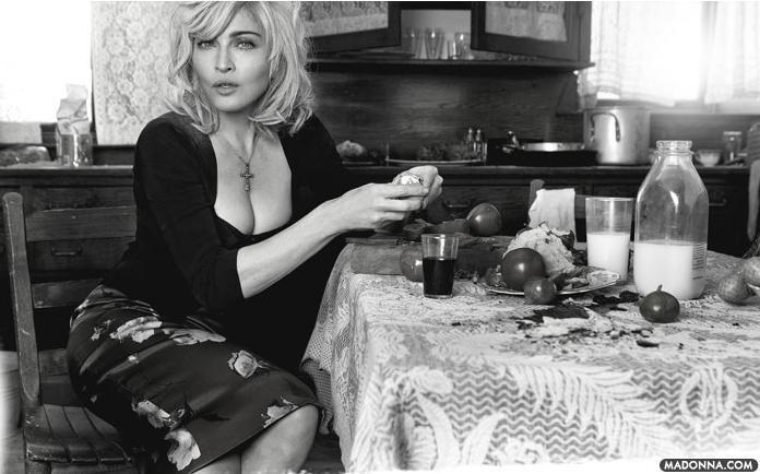 A Madonna le cuesta unos 675.000 euros al año tener ese cuerpazo