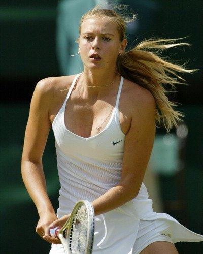 Maria Sharapova, de tenista a diseñadora