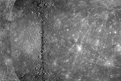 El terrorífico aspecto de Mercurio