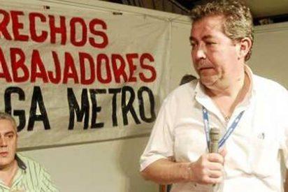 """Carlos Cuesta: """"¿Cuánto tiempo más tendremos que aguantar las bravuconadas de estos pijos desagradecidos?"""