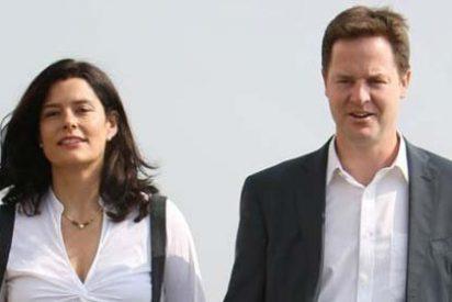 """La esposa de Nick Clegg, sobre las críticas de The Times a Carbonero: """"Tal vez ahora les toque pedirle perdón"""""""