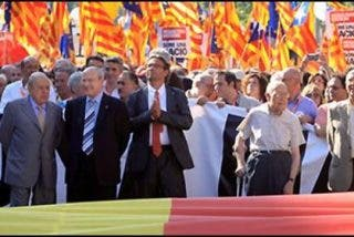 Público pasa de tapadillo sobre la 'espantá' del 'president' Montilla