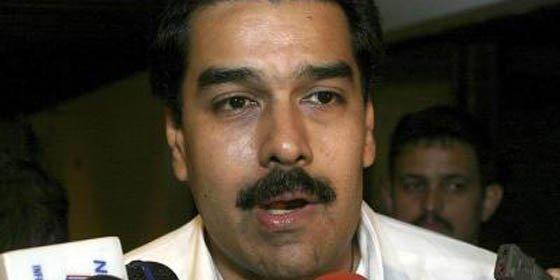 Canciller de Venezuela alerta de posible ataque de Colombia a su país