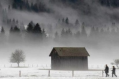 ¿Por qué muere la gente de frío?