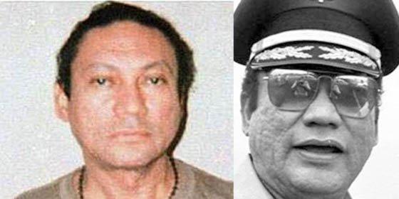 Piden diez años de cárcel para Manuel Noriega en Francia por lavado de dinero
