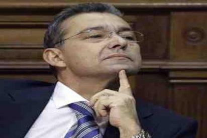 CC en Gran Canaria respalda a Rivero