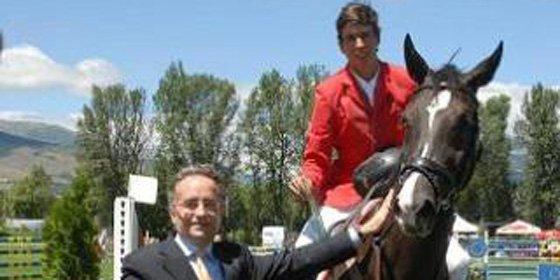 Blai Capdevila se coloca líder de la Ruta de la Cerdanya al ganar el Gran Premio Vila de Puigcerdà