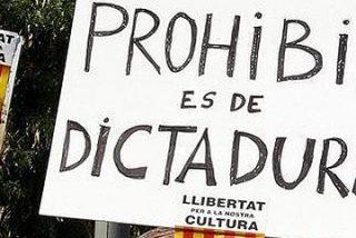 Prohibidos los toros en Cataluña, ¿lo siguiente será que los gordos no reciban ayuda sanitaria porque ellos se lo han buscado?