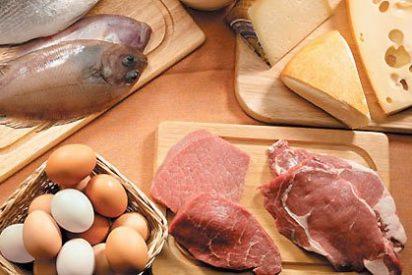 Han pasado cuatro semanas del bypass gástrico y entro en la tercera fase de la dieta: proteínas sólidas