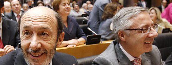 Interior y parte del PP presionan a las víctimas para evitar críticas