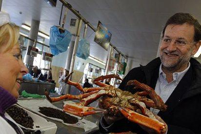 Rajoy desea un feliz verano en un vídeo que empieza y acaba con el toro de Osborne