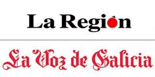 La Región se venga de La Voz con los datos del EGM sobre la mesa