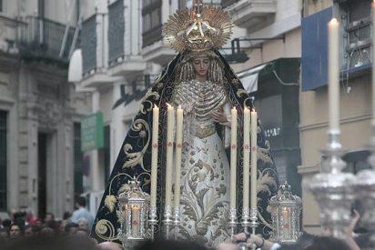 La Virgen de Regla irá al Vía Crucis de Madrid