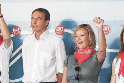 """""""Me siento muy a gusto entre los mineros de Asturias y León. Iré muchos años más"""""""