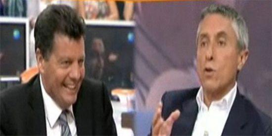 """Melchor Miralles en La Noria: """"Pedrojota se despidió de mí por teléfono"""""""