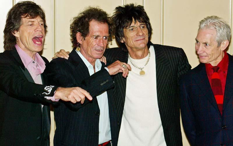 Los Rolling Stones se despedirían con gira que pasará por América Latina