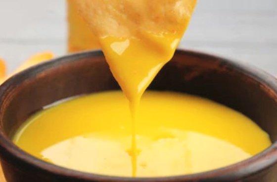 2 recetas de salsas de queso rápidas