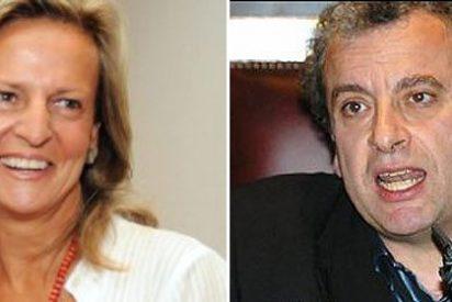 "A José María Calleja le caen 12.000 euros por acusar a Isabel San Sebastián de ""haber engordado a ETA con su silencio"""
