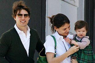 24 horas con Tom Cruise