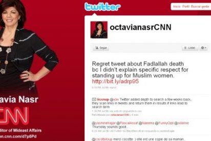 El mensaje en Twitter que costó el despido de Octavia Nasr