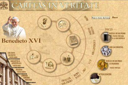Atacan al Vaticano por medio de Google