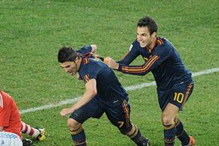 España, por primera vez en su historia, logra pasar de cuartos de final en un Mundial al vencer a Paraguay