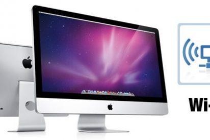 Cómo convertir tu iMac o MacBook en un 'router' Wi-Fi improvisado