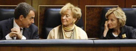 La borroka sindical desafía a Aguirre con el apoyo de De la Vega